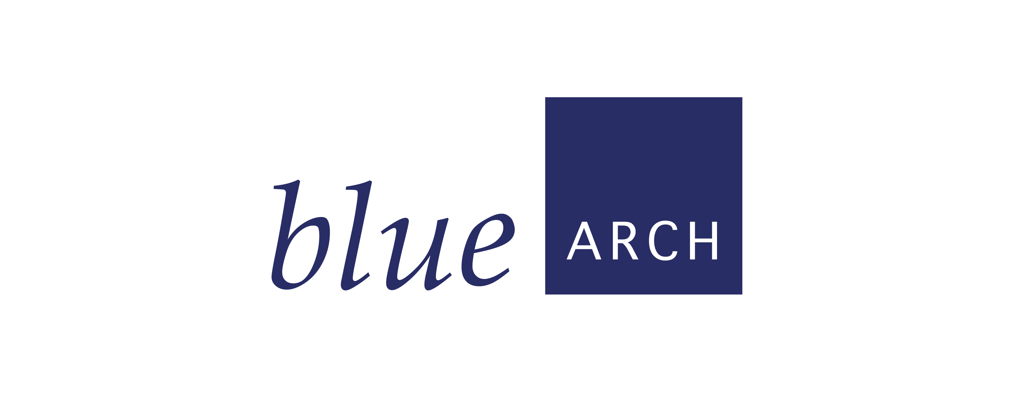 blueArch